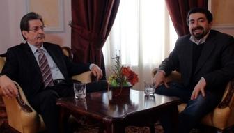 Wywiad: Michael Strachowitz i Michał Świderski