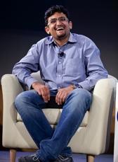 Wael Ghonim, źródło: www.flickr.com