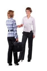 Sprzedaż bezpośrednia to domena kobiet,  fot. Dreamstime.com