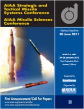 Zainfekowane zaproszenie Missile Systems Conference