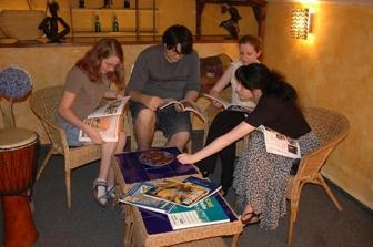 Kursy wakacyjne stanowią świetne przygotowanie do egzotycznego wyjazdu, źródło: www.englishforyou.pl