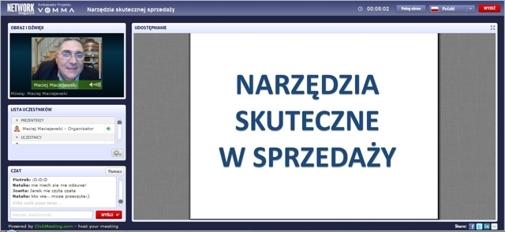 Narzędzia Skuteczne w Biznesie, Jarosław Zych