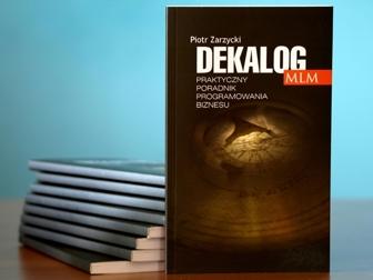 Nowa, trzecia z kolei książka Piotra Zarzyckiego