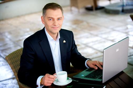 Paweł Borecki