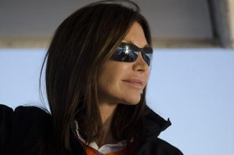 Ingrid Riegler, Vemma presidential