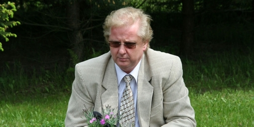 Profesor Jerzy S. Janicki