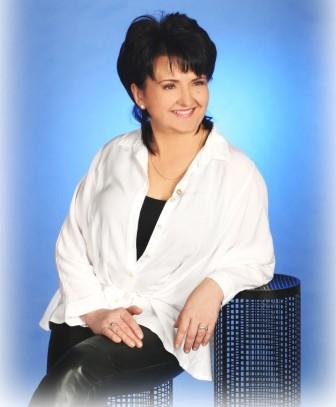 Urszula Zyskowska