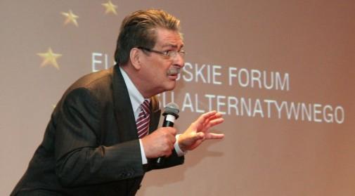 Michael Strachowitz (EFBA 2014)