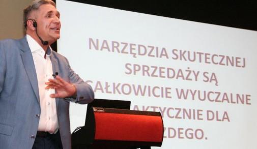 Jarosław Zych (EFBA 2014)
