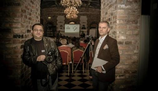 Maciej Maciejewski & Paweł Borecki