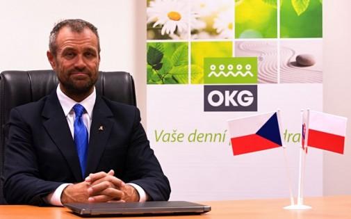 Jiří Krčal