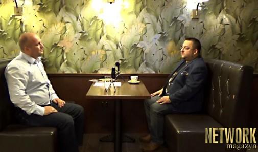 Dariusz Gawron & Maciej Maciejewski