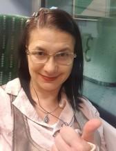 Sylwia Buda